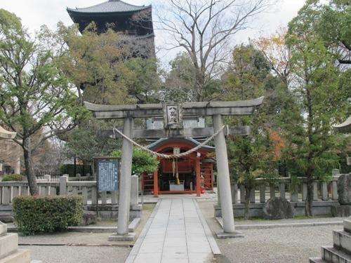 東寺・本願寺 (8)
