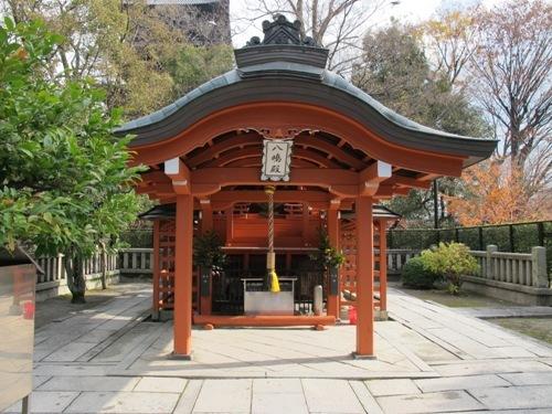 東寺・本願寺 (10)