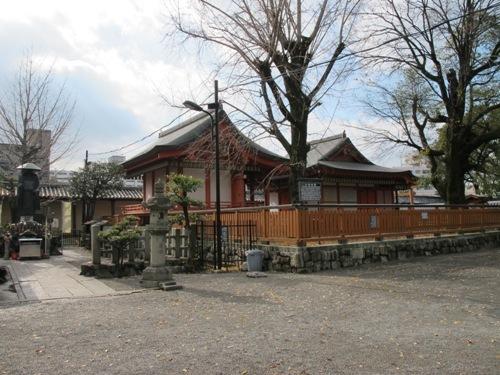 東寺・本願寺 (14)