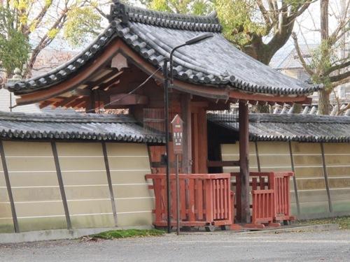 東寺・本願寺 (18)