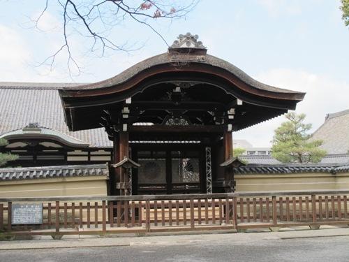 東寺・本願寺 (19)