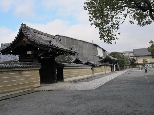 東寺・本願寺 (23)