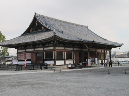 東寺・本願寺 (25)