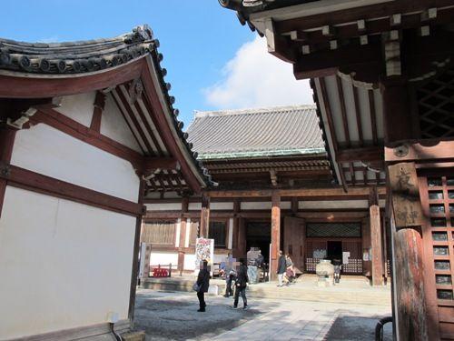 東寺・本願寺 (29)