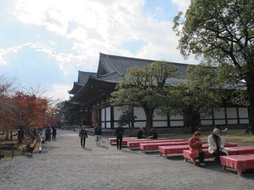 東寺・本願寺 (31)
