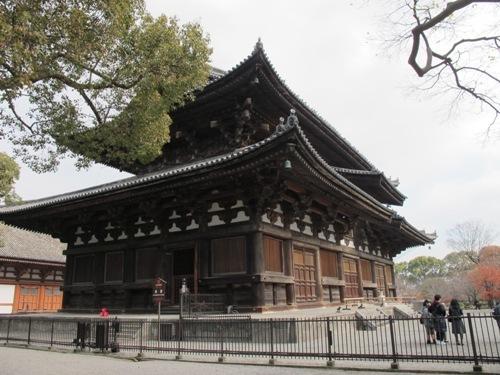 東寺・本願寺 (16)