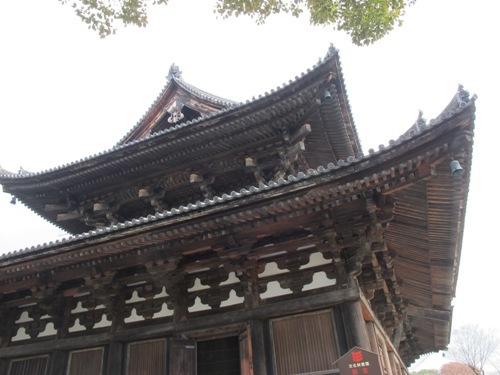 東寺・本願寺 (17)
