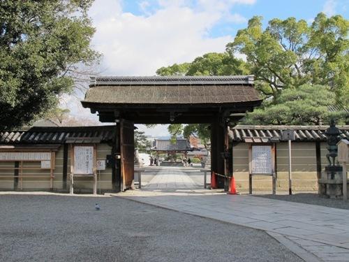 東寺・本願寺 (50)