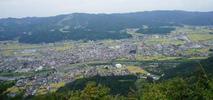 坂戸城10
