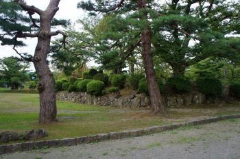 鶴ケ岡城02