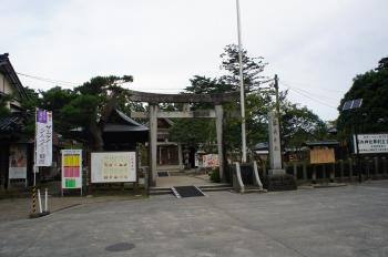 鶴ケ岡城03