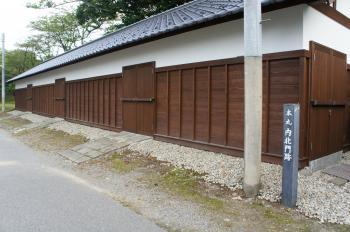 鶴ケ岡城06