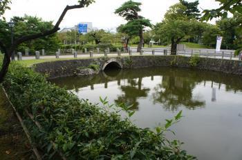 鶴ケ岡城08