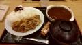松屋カレー1
