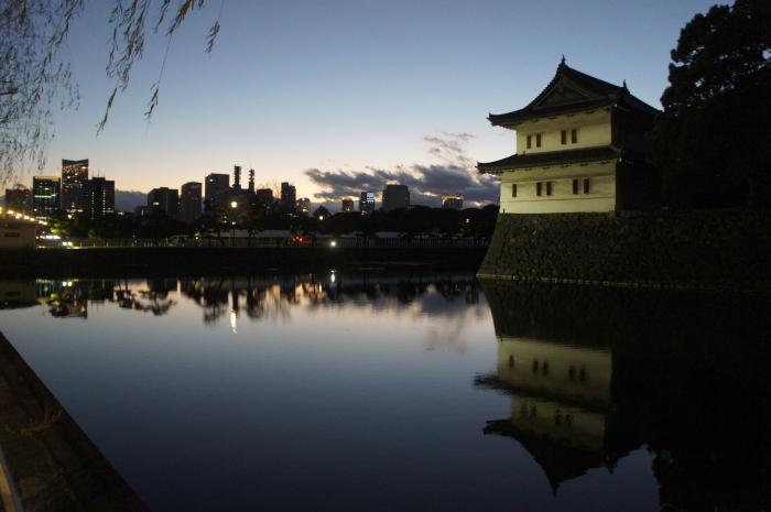 江戸城03
