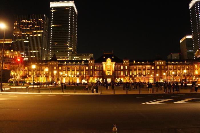 東京駅03