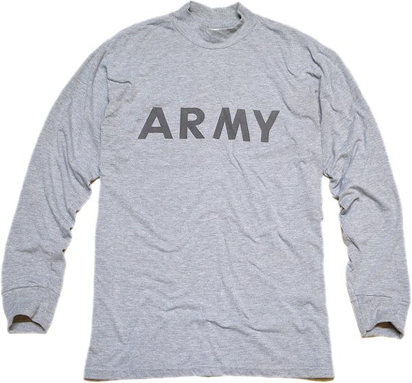 USED長袖ロンTシャツ画像メンズレディース@古着屋カチカチ03