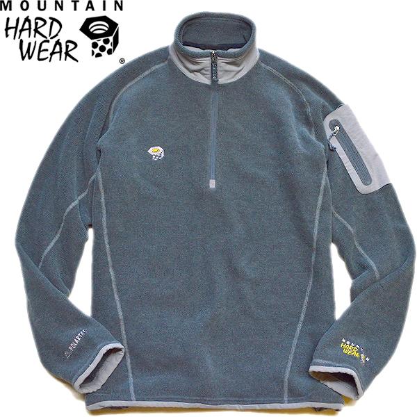 mountain Hardwearマウンテンハードウェア画像フリースジャケット画像ライトアウター@古着屋カチカチ01