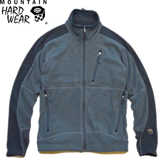 mountain Hardwearマウンテンハードウェア画像フリースジャケット画像ライトアウター@古着屋カチカチ02