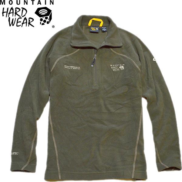 mountain Hardwearマウンテンハードウェア画像フリースジャケット画像ライトアウター@古着屋カチカチ05