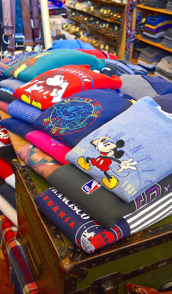古着屋カチカチ店内画像@Used Clothing Shop Tokyo Japan03