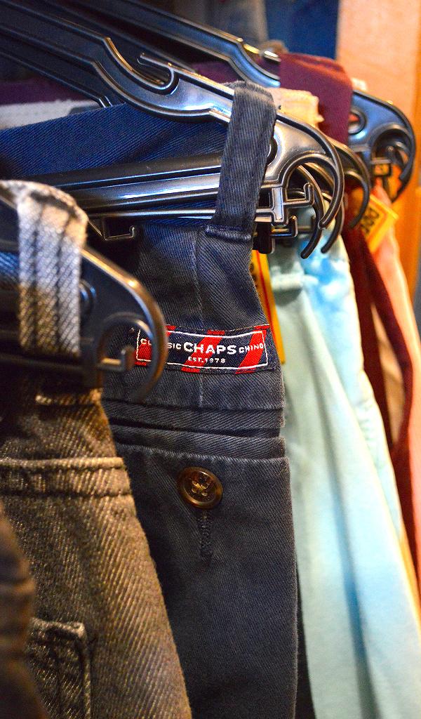 古着屋カチカチ店内画像@Used Clothing Shop Tokyo Japan05
