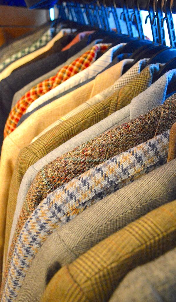 古着屋カチカチ店内画像@Used Clothing Shop Tokyo Japan011