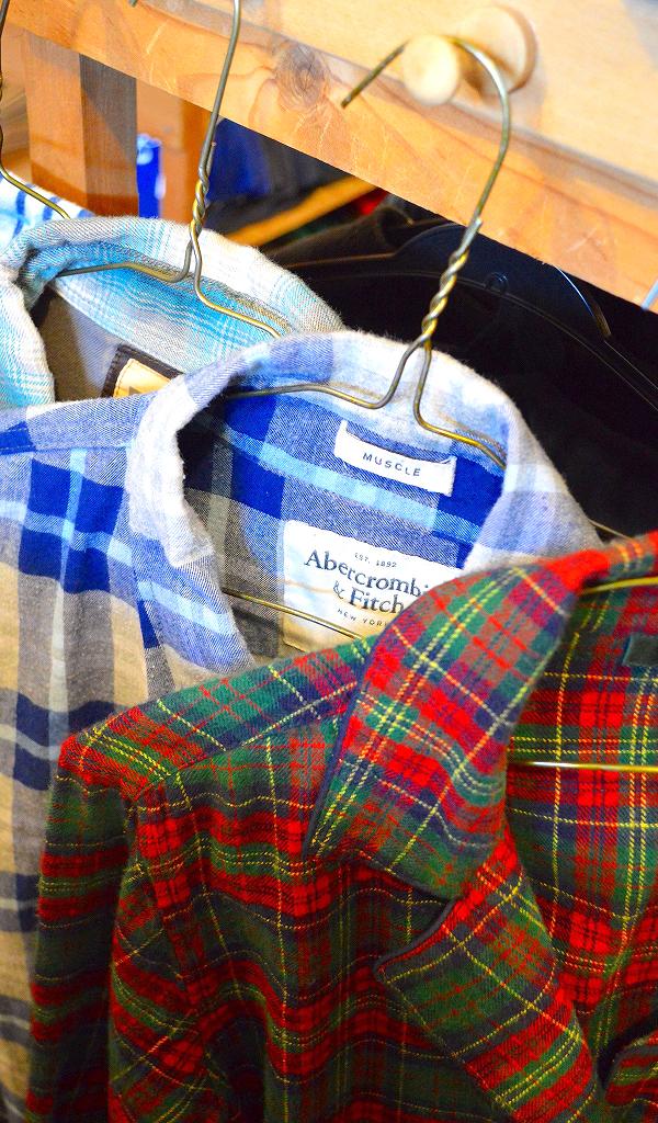 古着屋カチカチ店内画像@Used Clothing Shop Tokyo Japan019