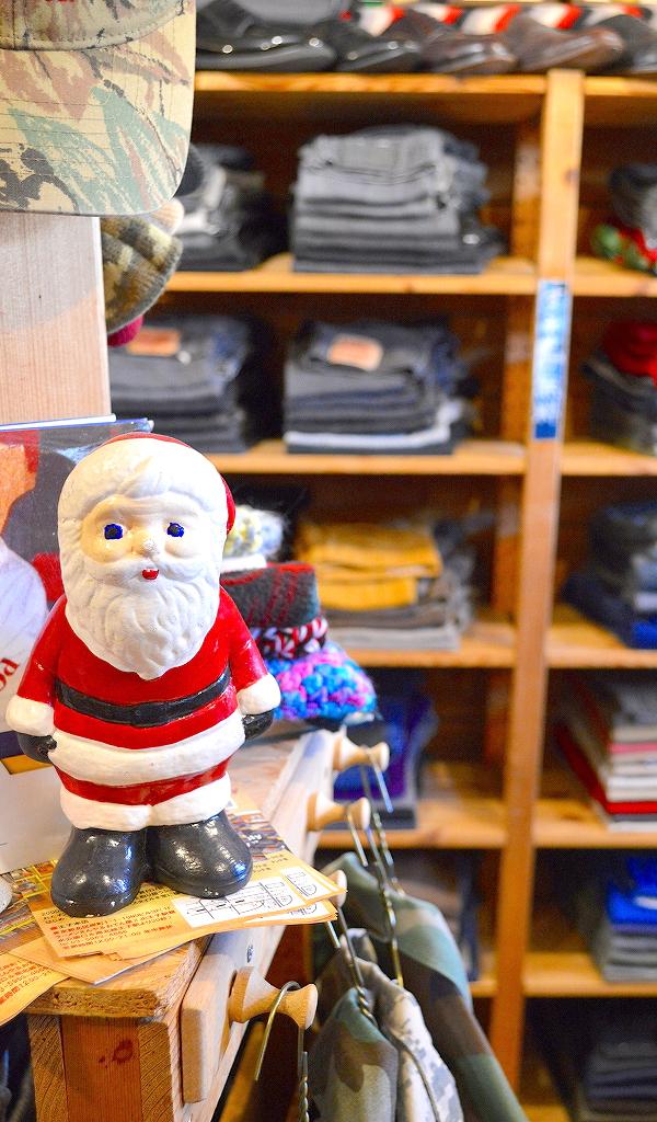 クリスマススペシャルプレゼント企画@古着屋カチカチ店内画像05