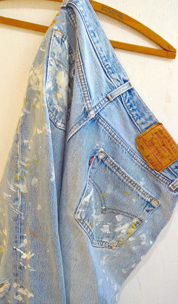 リーバイス501Jeansジーンズ画像デニムパンツ画像01