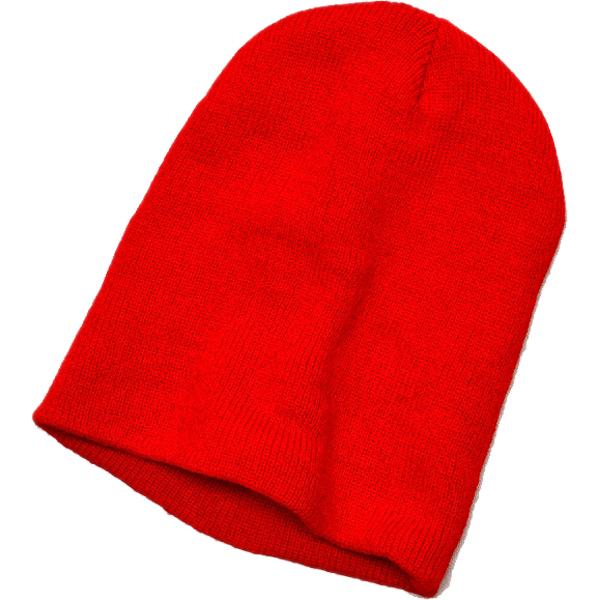 USEDニットキャップ帽子@古着屋カチカチ (4)