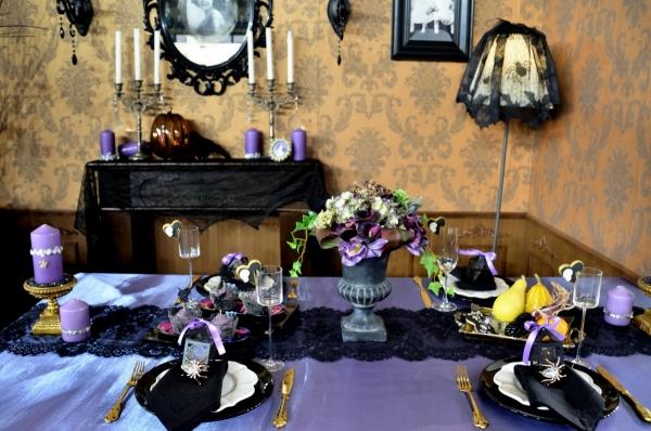 Halloween Nighi~漆黒の闇の招待状2