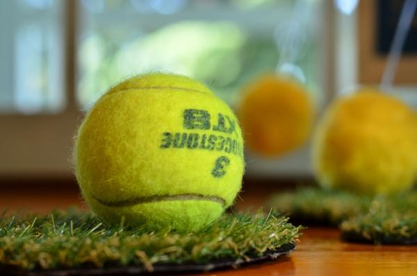 テニス 月5