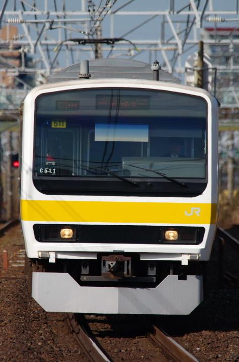 2017年12月02日 総武線_006