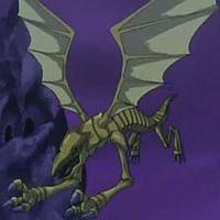 カイザー・ドラゴン(GX142話)