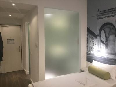 ドイツのホテル