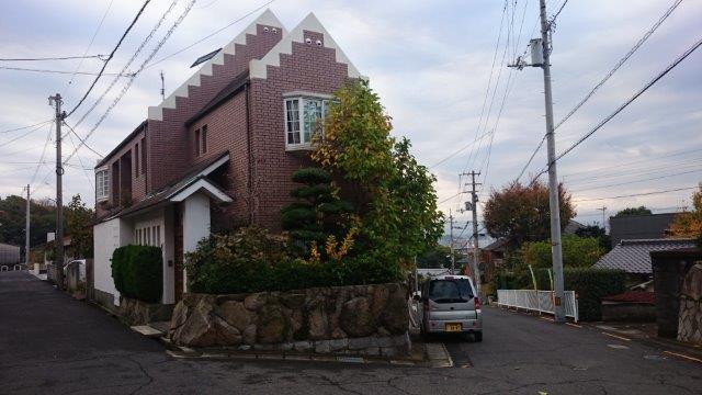屋島姉宅 (1)
