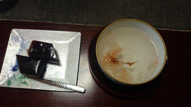 桜茶 (1)