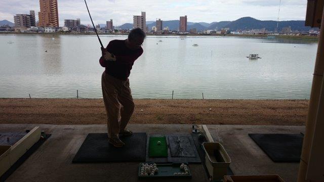 大池ゴルフ (1)