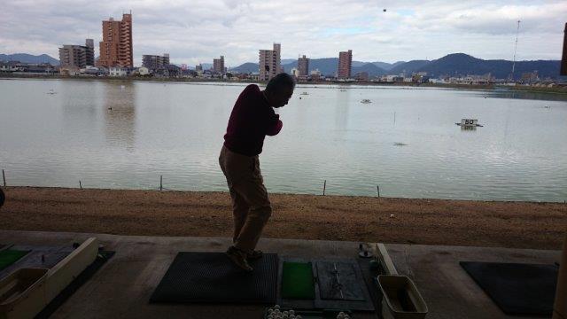 大池ゴルフ (2)