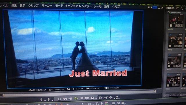 結婚DVD2