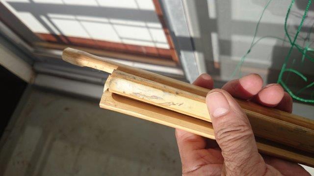 工作竹刀 (3)
