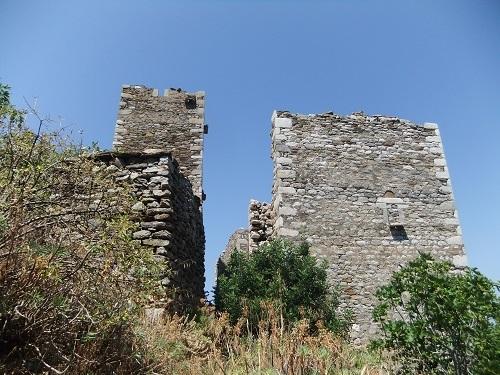 ヴァシアの建物群 (2)