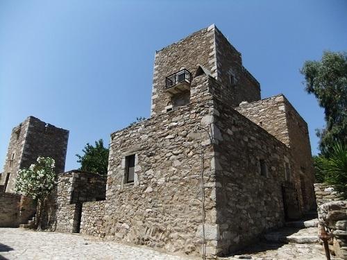 ヴァシアの建物群 (4)