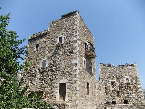 ヴァシアの建物群 (7)