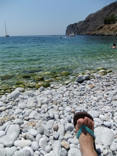 イェロリメナス_西のビーチ (1)