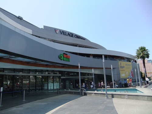 アテネ_「metro mall」