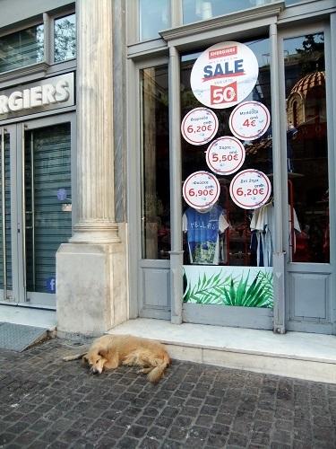 アテネ_街中で (1)