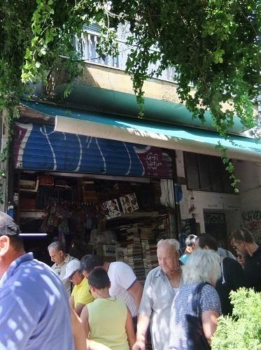 アテネ_蚤の市 (4)