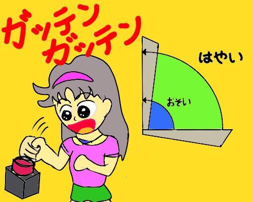 がってん宮沢